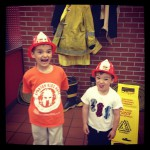 Firehouse Subs in Riverdale