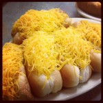 Skyline Chili Restaurants in Gahanna