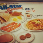 Waffle House in Greenville, SC