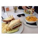 Sobo Cafe in Baltimore