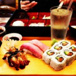 Sushi Musashi in San Leandro