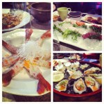 All Season Sushi in Redwood City