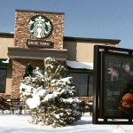 Starbucks Coffee in Colorado Springs, CO