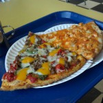 Saporito Pizza in Springfield