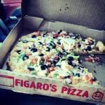 Figaro's Pizza in Stayton