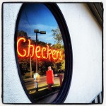 Checkers in Springfield