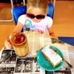 Coffee Talk in Honolulu
