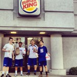 Burger King in San Jose