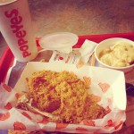 Popeye's Chicken in Phoenix