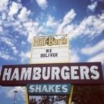 Hill-Bert's Burgers Too in Austin