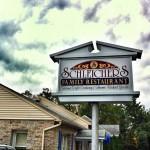 Schleicher's Family Restaurant in New Tripoli
