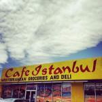 Cafe Istanbul in Albuquerque, NM