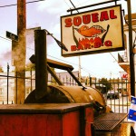 Squeal Barbeque in New Orleans