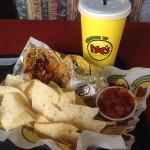 Moe's Southwest Grill in Taylors, SC