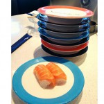 Blue C Sushi in Seattle