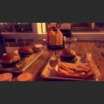 Burger Tap & Shake in Washington, DC