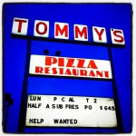 Tommy's Pizza - No 1 in Columbus