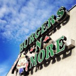 BURGERS 'N' MORE in Albuquerque