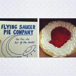 Flying Saucer Pie Co in Houston