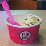 Baskin-Robbins in Memphis