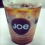 Joe the Art of Coffee in ,