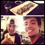Sushi K O in Las Vegas