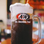 A & W at the Outlets in Birch Run