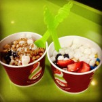 Menchie's Frozen Yogurt in Burbank