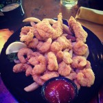 Back Bay Restaurant in Gulfport