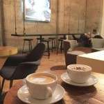 Milano Boutique Coffee Roasters in Vancouver, BC