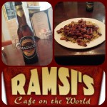 Ramsi's Cafe On The World in Louisville, KY