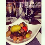 The Boiler House and Texas Grill & Wine Garden in San Antonio