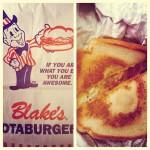 Blake's LOTA Burger Inc - No 61 in Albuquerque