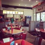 Zac's Hamburgers in Havertown