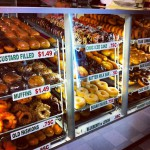 Daily Donuts & Sandwiches in Sunnyvale