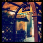 Luna Grill and Diner in Washington, DC