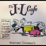 J & L Cafe in Sterling