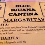 Blue Iguana in Salt Lake City, UT
