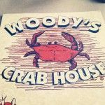 Woody's Crab House in North East, MD