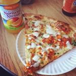 IL Mondo Pizza & Subs in Roxbury Crossing
