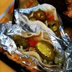 Taco Del Mar in Puyallup