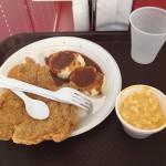 Damian's Cajun Soul Cafe in Arlington