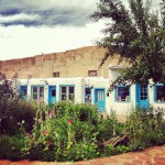 Rellenos Cafe in Taos