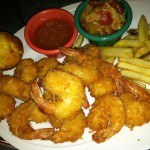Houghton Joey's Seafood & Grill in Houghton, MI
