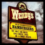 Wendy's in Sheboygan