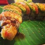 Oishii Japanese Thai Restaurant in Santee