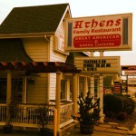 Athens Family Restaurant in Nashville, TN