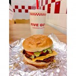 Five Guys Burgers And Fries in Mechanicsburg