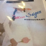 Miss Saigon Restaurant in Orlando, FL