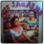 Los Jacales Restaurant in Houston